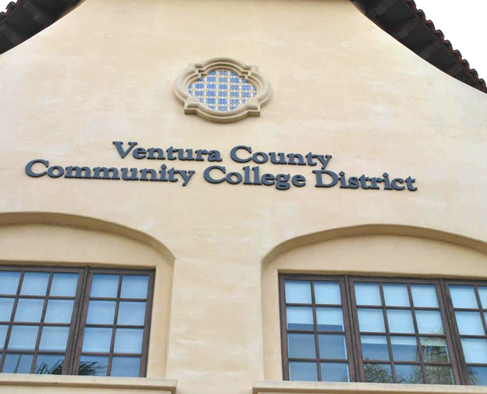 Ashley Gonzales Installed as Student Trustee of VCCCD Board