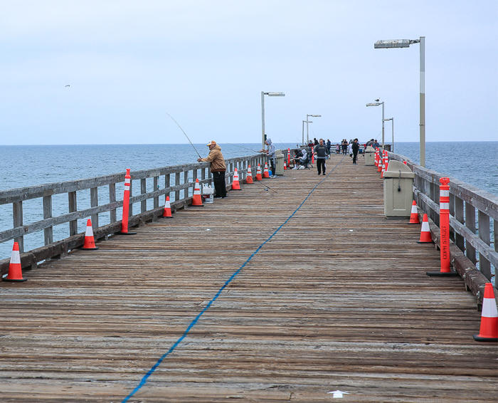 Hueneme Pier has reopened