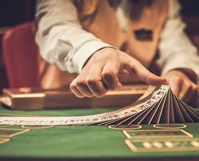 Criminal Charges Filed in Alleged Gambling Scheme