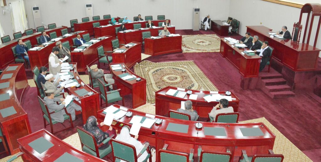 Pakistan Grants Provisional Provincial Status to Gilgit-Baltistan