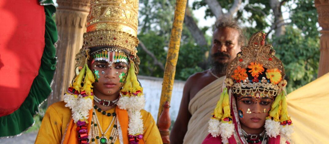 Ramlila Festivities A Dismal Affair Across North India