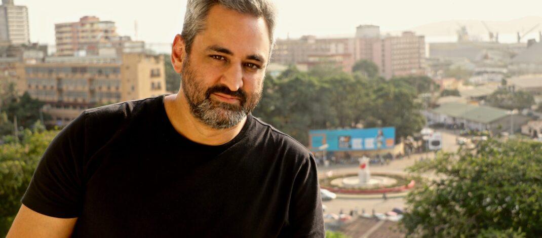 Web Series on Financial Fraudsters Hooks Indian Audience