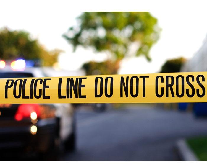 """Hispano armado con machete y """"fuera de control"""" muere a manos de la policía"""