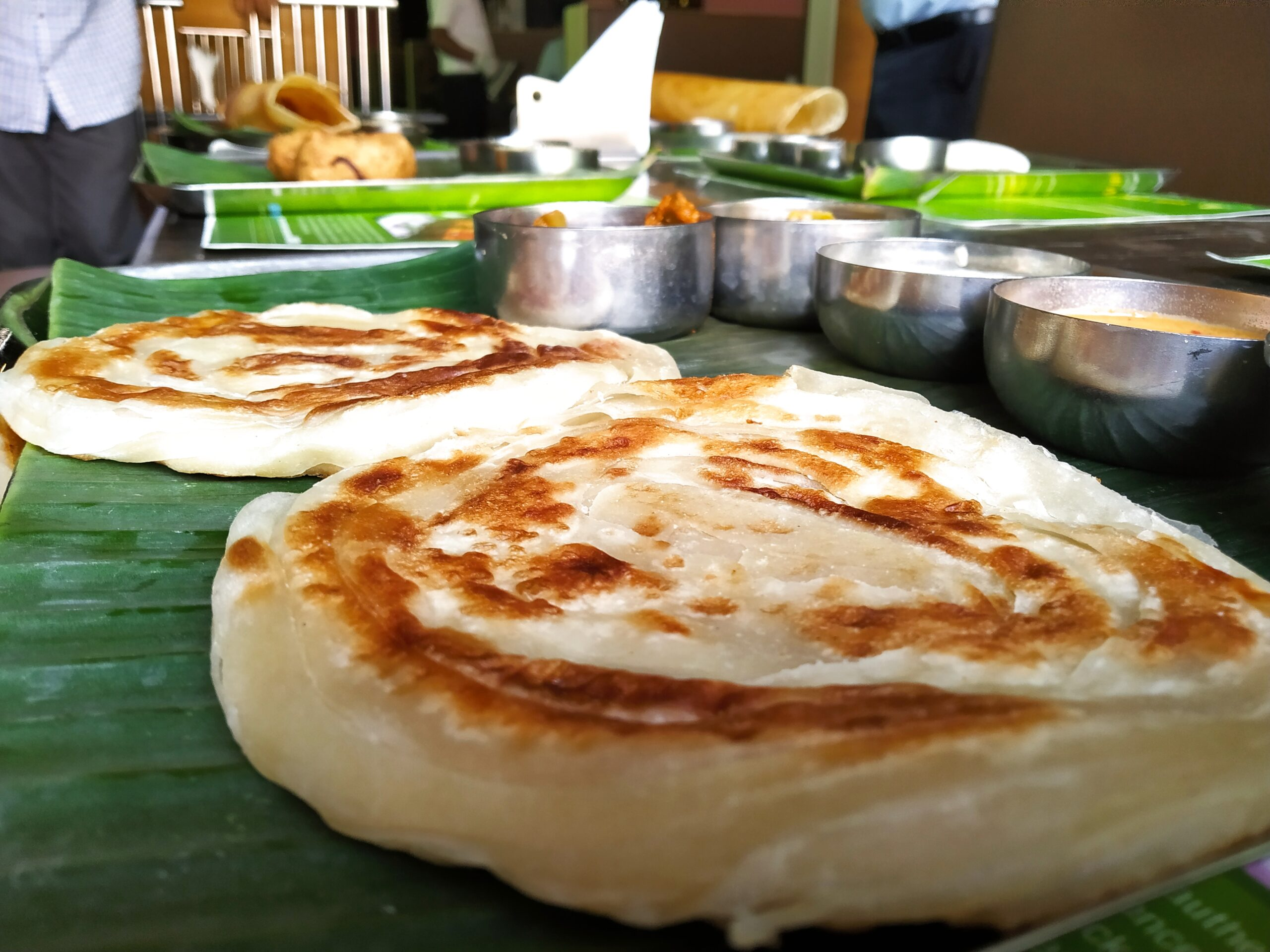 Food Diplomacy: India's Role in Shaping Sri Lankan Cuisine